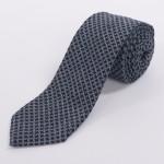 Mönstrad slips